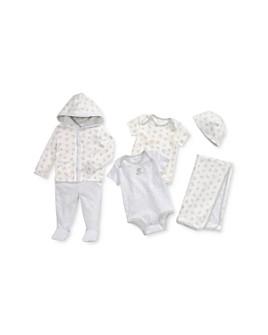 Ralph Lauren - Boys' Bear Essentials Baby Bundle - Baby