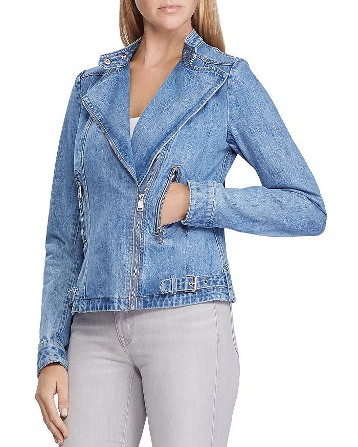 Ralph Lauren - Denim Moto Jacket