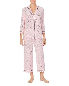 kate spade new york - Long Pajama Set