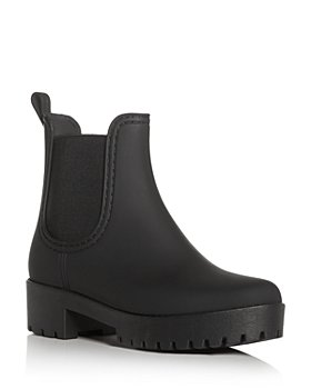 Jeffrey Campbell - Women's Cloudy Rain Booties