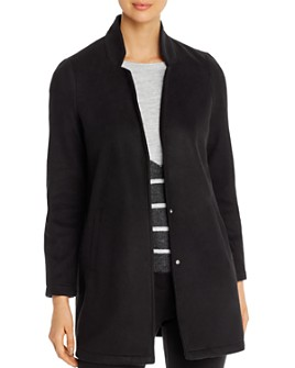 Vero Moda - Katrine Brushed Felt Jacket