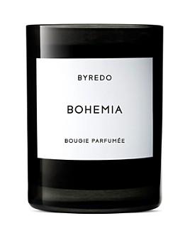 BYREDO - Bohemia Fragranced Candle 8.5 oz.