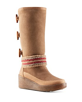 Cougar - Women's Duncan Waterproof Tall Boots