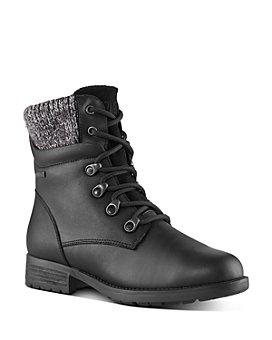 Cougar - Women's Derry Waterproof Hiker Boots