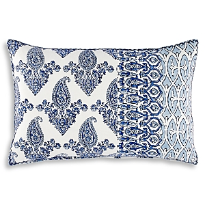 John Robshaw Primrose Decorative Pillow, 12 x 18