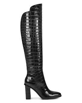 Marc Fisher LTD. - Women's Lunella High-Heel Tall Boots