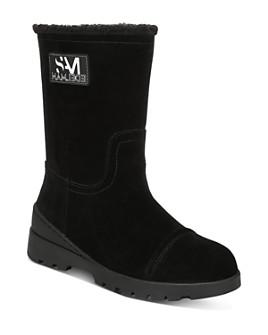Sam Edelman - Women's Kaylie Boots