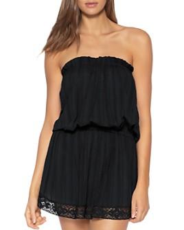 Soluna - Starbright Mini Dress Swim Cover-Up