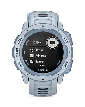 Garmin Instinct Smartwatch, 45mm