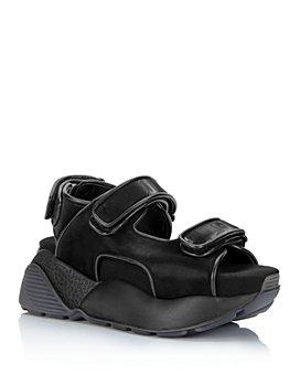 Stella McCartney - Women's Platform Sandals