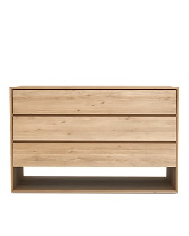 Ethnicraft - Nordic Chest of Drawers