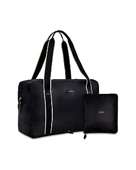 Paravel - Fold-Up Travel Bag