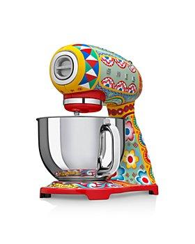 Smeg - Dolce & Gabbana Stand Mixer