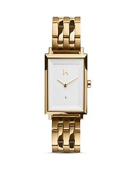 MVMT - Signature Square Mason Watch, 18mm x 24mm