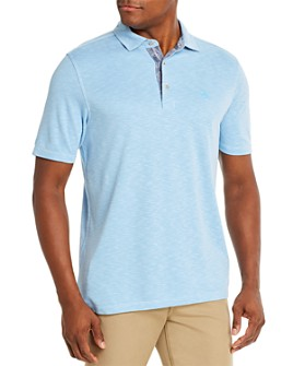Tommy Bahama - Palmetto Paradise Regular Fit Polo Shirt