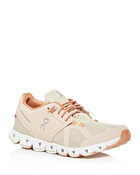 On - Women's Cloud Low Top Sneakers