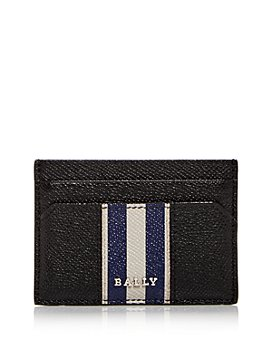 Bally - Bhar Leather Card Case
