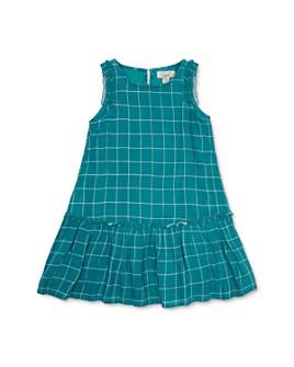 Peek Kids - Girls' Jackie Drop-Waist Dress - Little Kid, Big Kid