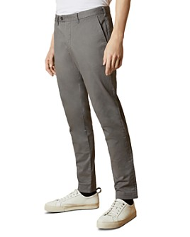 Ted Baker - Super Slim-Fit Chinos