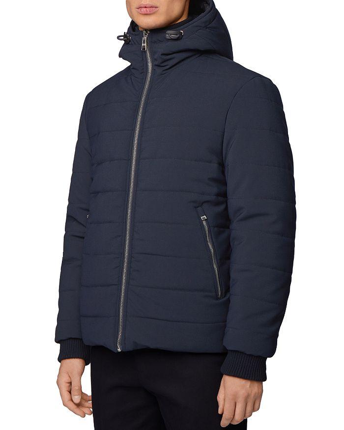 BOSS - Cestra Reversible Jacket
