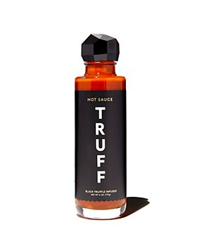 TRUFF - Black Truffle Infused Hot Sauce