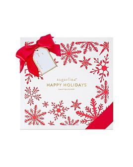 Sugarfina - Happy Holidays 8-Piece Bento Box