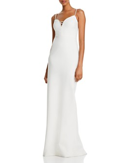 LIKELY - Britta Beaded Gown