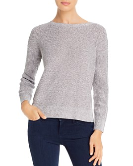 Eileen Fisher Petites - High/Low Sweater