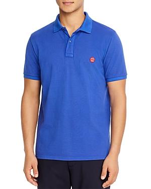 Aspesi Regular Fit Polo Shirt