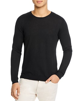 John Varvatos Collection - Regular Fit Cashmere Sweater
