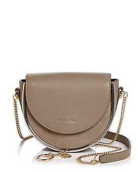 See by Chloé - Mara Leather Crossbody