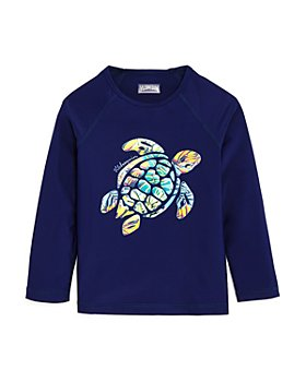 Vilebrequin - Boys' Jungle Rash Guard - Little Kid, Big Kid