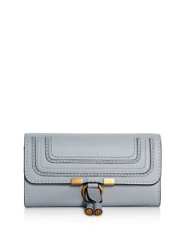 Chloé - Marcie Continental Wallet