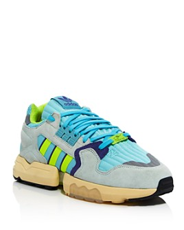 Adidas - Men's ZX Torsion Low-Top Sneakers