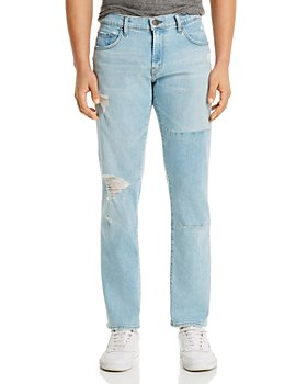 J Brand - Tyler Slim Fit Jeans in Robue - 100% Exclusive