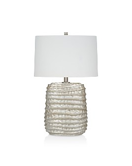 JAlexander - Freya Textured Table Lamp