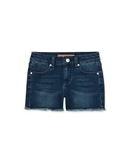 Joe's Jeans - Girls' The Markie Mid-Rise Stretch Denim Shorts - Big Kid