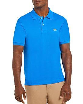Lacoste - Piqué Classic Fit Polo Shirt