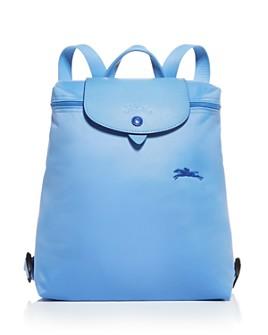 Longchamp - Le Pliage Club Nylon Backpack