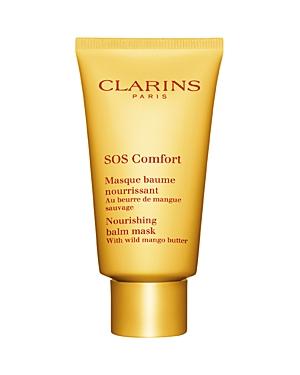 Sos Comfort Nourishing Balm Mask 2.3 oz.