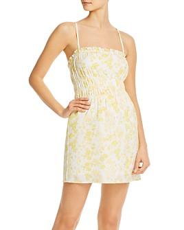 Charlie Holiday - Stella Floral Mini Dress