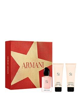 Armani - Sì Fiori Gift Set ($158 value)