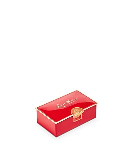 Louis Sherry - Blush Chocolate Truffle Box, 2 Piece