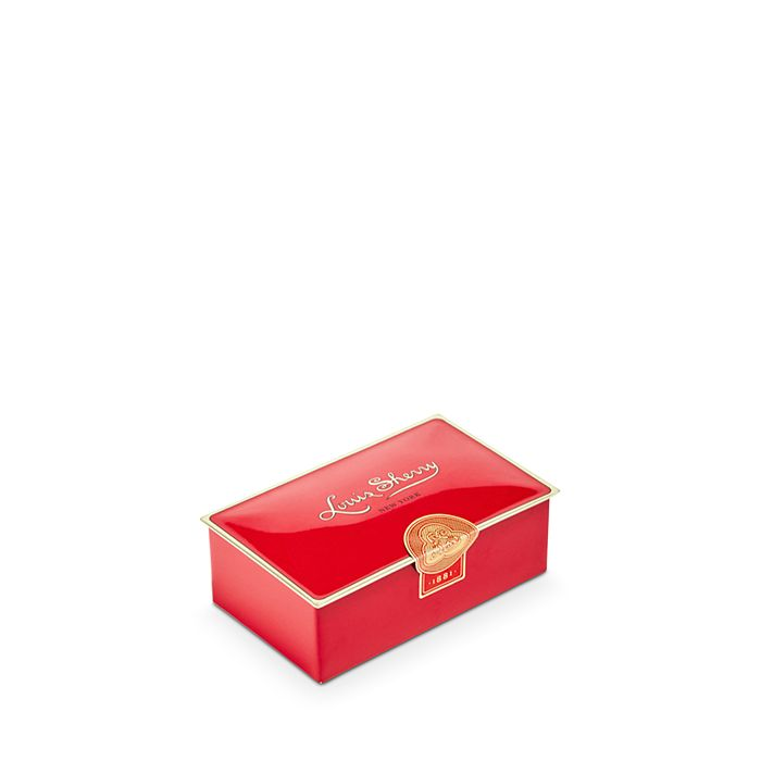 Louis Sherry - Blush Chocolate Truffle Box, 2 Piece
