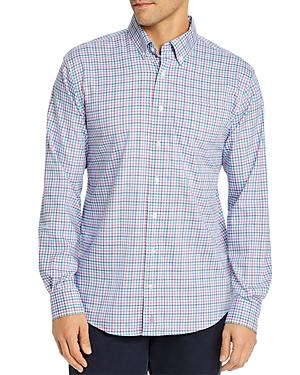 Johnnie-o Stan Classic Fit Button-Down Shirt-Men
