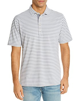 Johnnie-O - Evans Classic Fit Performance Polo Shirt