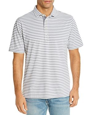 Johnnie-o Evans Classic Fit Performance Polo Shirt-Men