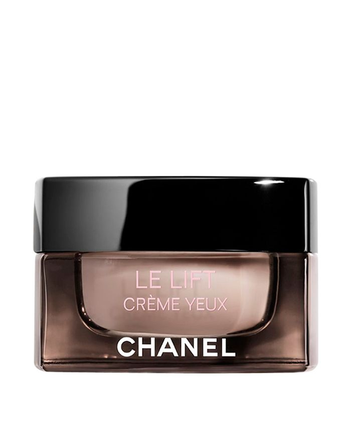 CHANEL - LE LIFT CRÈME YEUX Smooths - Firms