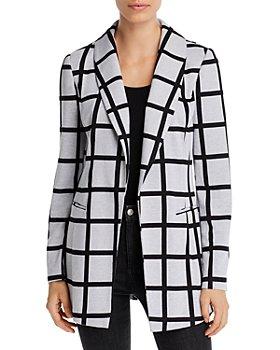 Bagatelle - Shawl Collar Jacket