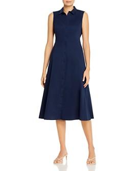 NIC and ZOE - Santa Monica Sleeveless Shirt Dress